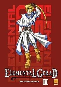 Elemental Gerad Edition simple Tome 4