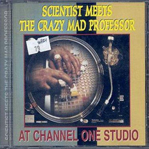 Scientist - Dub From The Ghetto