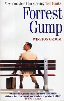 Forrest Gump by [Groom, Winston]