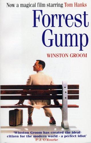 Forrest Gump (English Edition)