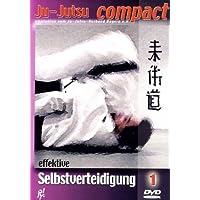Ju-Jutsu Compact 1-4 - Paket