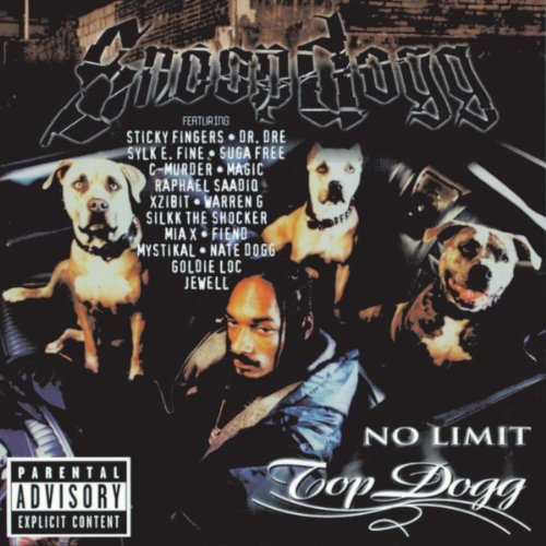 Snoopafella [Explicit]