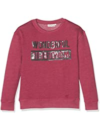 Name It Nitjasmis Bru Swe F Nmt, Sweat-Shirt Fille
