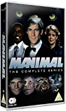 Manimal The Complete Series [DVD] [Import anglais]