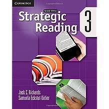 Strategic Reading Level 3 Student's Book