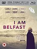 I Am Belfast (DVD + Blu-ray) [Reino Unido]
