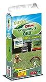 10,5 kg CUXIN DCM Rasendünger Öko 100% organisch biologisch Frühjahr Sommer Rasen