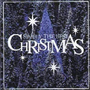 Simply The Best Christmas Amazon Co Uk Music
