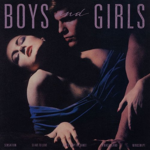 Boys And Girls [Cardboard Sleeve (mini LP)] [SHM-SACD] [Limited Edition]