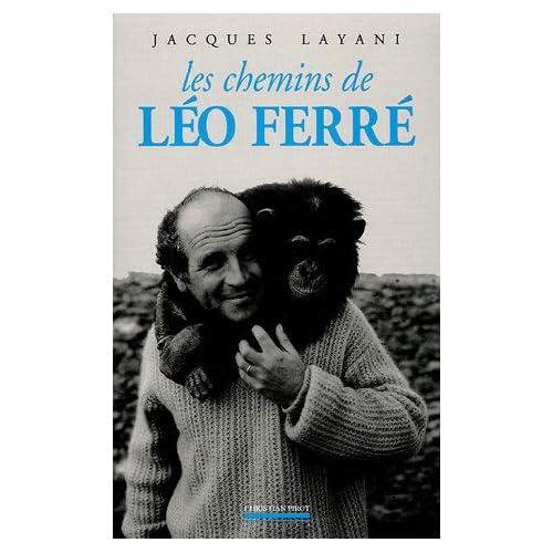 Les Chemins de Leo Ferre