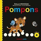 Pompons (1CD audio)