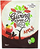 Giving Tree Freeze Dried Apple Crisps 36 g (Pack of 12)