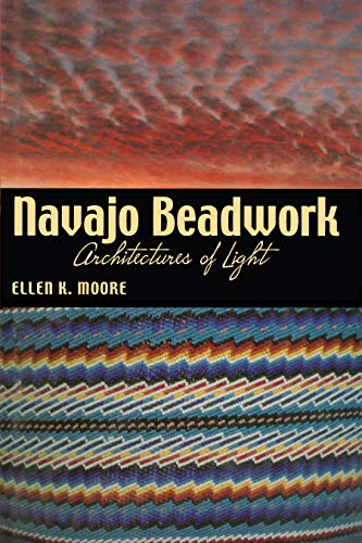Navajo Beadwork: Architectures of Light (English Edition) eBook ...