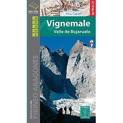 Vignemale - Valle de Bujaruelo 2016