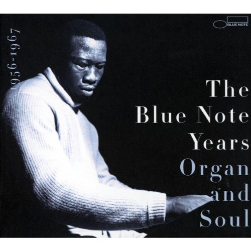 The History of Blue Note - Vol...