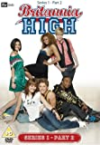 Britannia High-Series 1 Vol. 2 [Reino Unido] [DVD]
