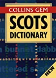 Scots Dictionary (Collins Gem) (Collins Gems)