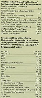 Beaphar XtraVital Canary Food 250 g (Pack of 6) from Beaphar Uk Ltd