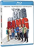 The Big Bang Theory - Temporada 10 [Blu-ray]