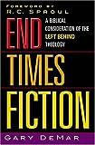 End Times Fiction