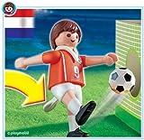 Playmobil 4713 - Giocatore di calcio dell'Olanda