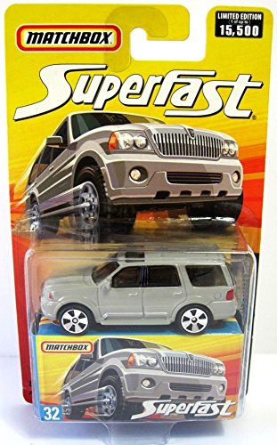 matchbox-superfast-32-lincoln-navigator-by-matchbox