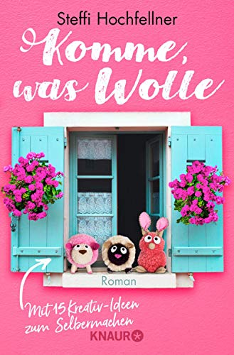 Komme, was Wolle: Roman (Kindle Wolle Ebooks)