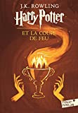 harry potter iv harry potter et la coupe de feu