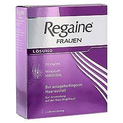 Regaine Frauen, 60 ml