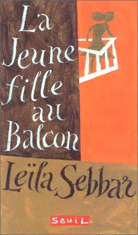 La Jeune Fille Au Balcon [Pdf/ePub] eBook