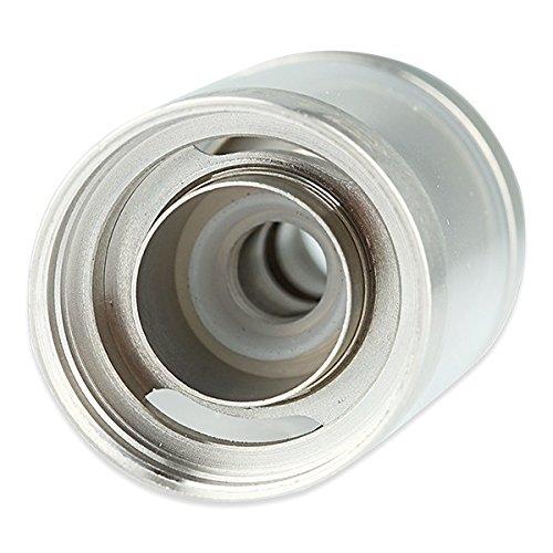 iJust 2 Pyrex Glas BDC 5,5 ml Verdampfer Eleaf / iSmoka - 9