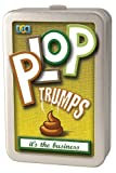 Picture Of Cheatwell Games Plop Trumps Card Game