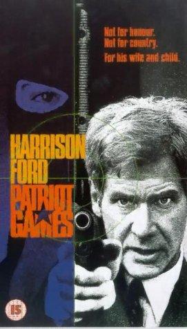 patriot-games-vhs-1992
