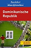 Baedeker Allianz Reiseführer Dominikanische Republik -