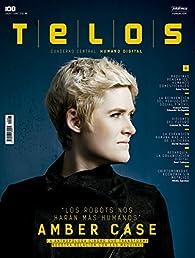 Revista Telos 108/Fundación Telefónica par Fundación Telefónica