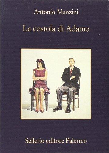 Antonio Manzini: »La Costola di Adamo« auf Bücher Rezensionen