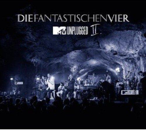 Produktbild MTV Unplugged II