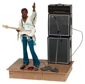Figurine Jimmy Hendrix