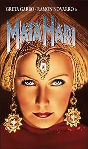 Mata Hari [VHS]