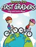 Books For First Graders: Play and Learn Mazes - Best Reviews Guide