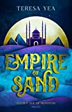 Empire of Sand (Golden Age of Monsters Book 2) (English Edition)