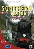 Southern Region: Woking to Basingstoke Add-On for MS Train Simulator (PC)