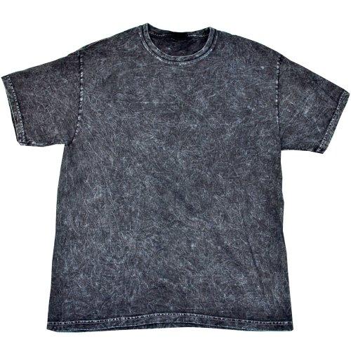 Colortone - Maglietta 100% Cotone - Uomo Marrone