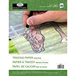 Royal & Langnickel Tracing Paper Artist Pads