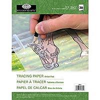 Royal & Langnickel Tracing Paper Artist Pads
