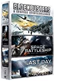 Blockbusters - Coffret : Space Battleship + Far Away + The Last Day