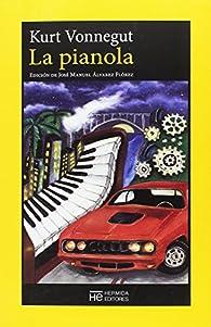 La pianola par Kurt Vonnegut