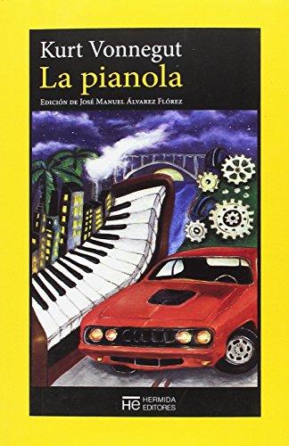 La pianola (EL Jardín de Epicuro)