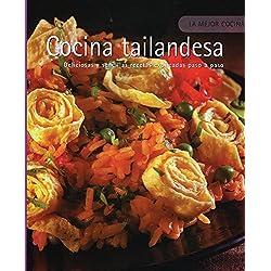 Cocina tailandesa (mejor cocina)