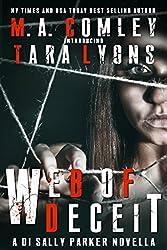 Web of Deceit: A DI Sally Parker novella.